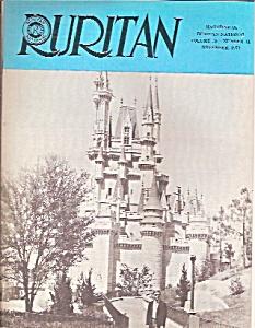 Ruritan Magazine - November 1973 (Image1)