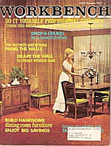 Workbench magazine -  October 1977 (Image1)