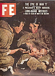 Life Magazine -  February 27, 1956 (Image1)