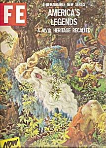 Life Magazine -  August 31, 1959 (Image1)
