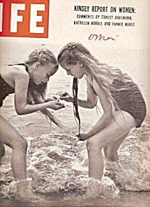 Life Magazine - August 24, 1953 (Image1)