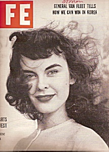 Life Magazine -  May 18, 1953 (Image1)