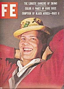 Life Magazine -  February 2, 1959 (Image1)