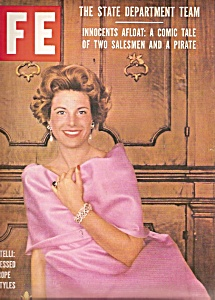 Life magazine -  March 2, 1959 (Image1)