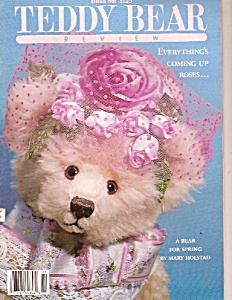 Teddy Bear Review -   Spring 1988 (Image1)