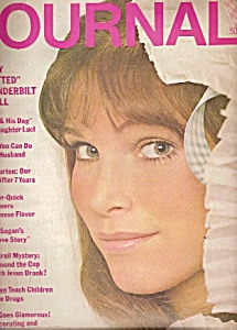 Ladfies Home Journal magazine -  April 1971 (Image1)