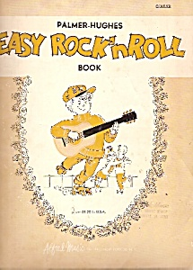 Palmer Hughes Easy Rock 'n roll  book (Image1)