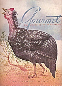 Gourmet Magazine - May 1943