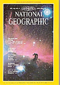 Nationalo Geographic magazine -  June 1983 (Image1)