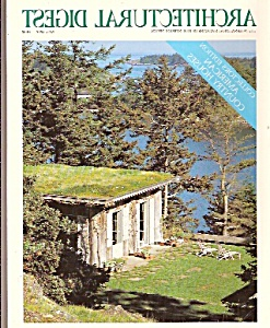Architectural Digest -  June 1989 (Image1)