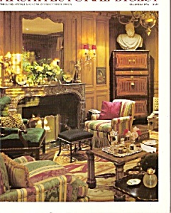 Architectural Digest - December 1992 (Image1)