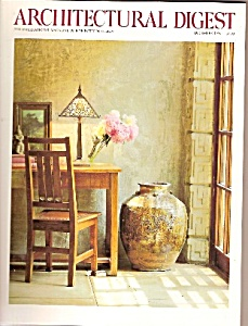 Architectural Digest -December 1994 (Image1)