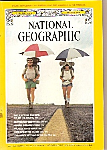 National Geographic magazine - August 1979 (Image1)