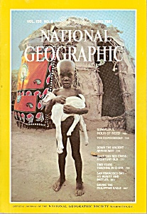 National Geographic - June 1981