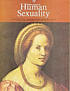 Medical aspects of HUMAN SEXUALITY - November 1974 (Image1)