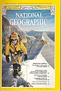 National Geographic -  May 1979 (Image1)