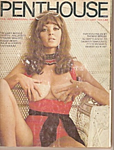 Penthouse magazine - March 1973 (Image1)