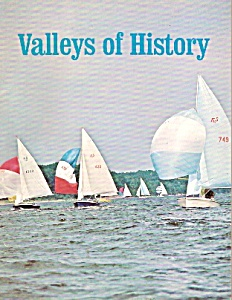Valleys of History Magazine - Spring 1969 (Image1)
