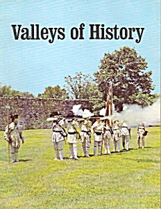 Valleys of History magazine-  copyright 1968 (Image1)