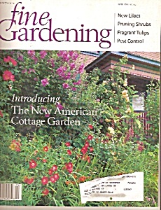 Fine Gardening magazine-  April 1999 (Image1)