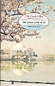 The Gold Star Plan- The Family Album - Springtime Iss