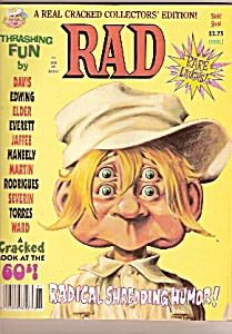 Rad - Cracked collectors edition -  1968 (Image1)