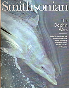 Smithsonian magazine -  July 2002 (Image1)