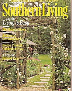 Southern Living -  July 1993 (Image1)