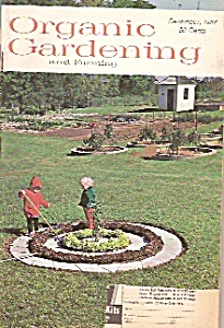 Organic Gardening and farming -  December 1964 (Image1)