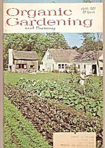 Organic Gardening and Farming -  June 1964 (Image1)