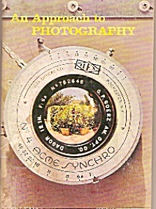 An Approach t o Photography-copyright 1969 (Image1)
