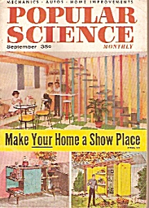 Popular Science monthly -  September 1956 (Image1)
