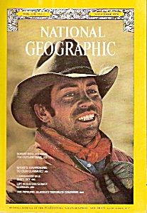 National Geographic magazine - November 1976 (Image1)