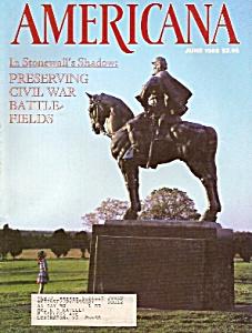 American magazine -  June 1989 (Image1)