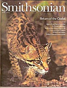 Smithsonian magazine - Juane 2002 (Image1)