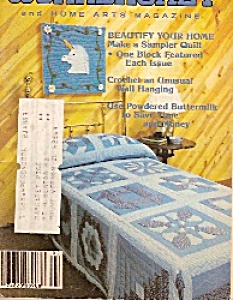 Workbasket And Home Arts Magazine - February 1982