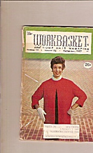 Workbasket and home arts magazine -  September 1967 (Image1)