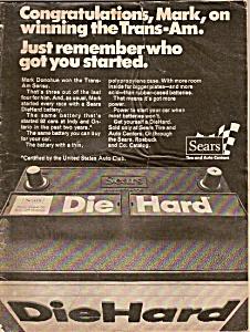 Hot Rod Magazine-  Decemb er 1971 (Image1)