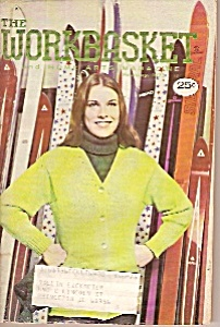 Workbasket and home arts magazine -  February 1973 (Image1)