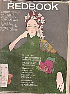 Redbook magazine -- May 1970 (Image1)