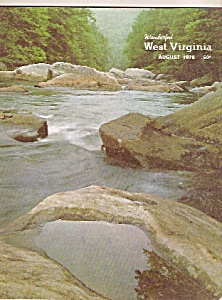 Wonderful West Virginia -  August 1978 (Image1)