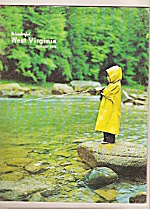 Wonderful West Virginia   August 1976 (Image1)