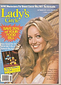 Lady's Circle Magazine- September 1979