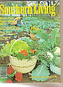 Southern living -  September 1980 (Image1)