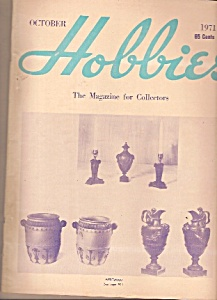 Hobbies Magazine - October 1971