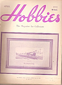 Hobbies Magazine [- April 1972 (Image1)