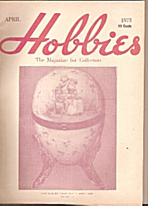 Hobbies Magazine -  April 1973 (Image1)