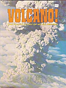 Volcano - Mt. St. Helens - story (Image1)
