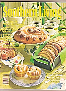 Southern Living magazine -  February 1980 (Image1)