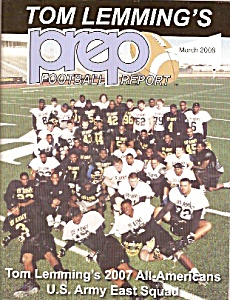Tom Lemming's football report March 2008 (Image1)